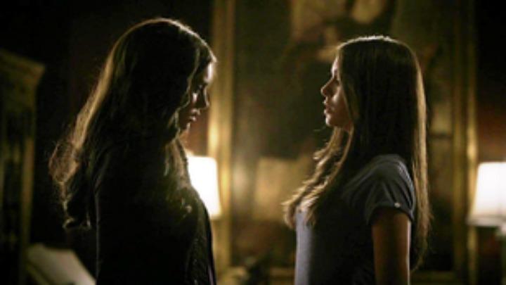 duplicatas de The Vampire Diaries