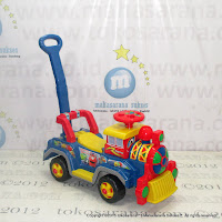 Ride-on Car Royal RY209S Lokomotif
