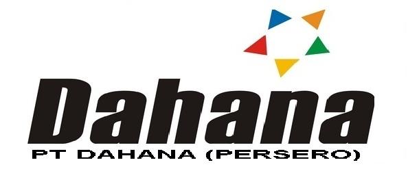 BUMN PT DAHANA (Persero) Bulan Maret 2021