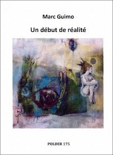 Un début de réalité Marc Guimo (2017)