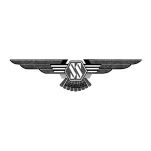 S.S. Jaguar logo 1935