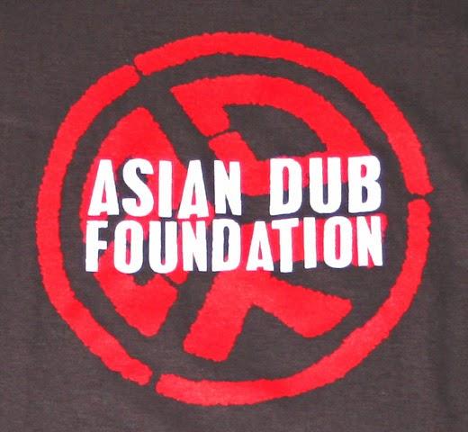 foundation Asian tank blogspot dub