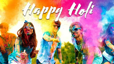 happy Holi 2020 Hd Wallpaper images