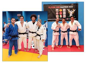 Judo Parra Aranjuez