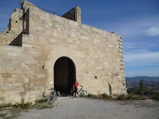 Santuario del Tallat