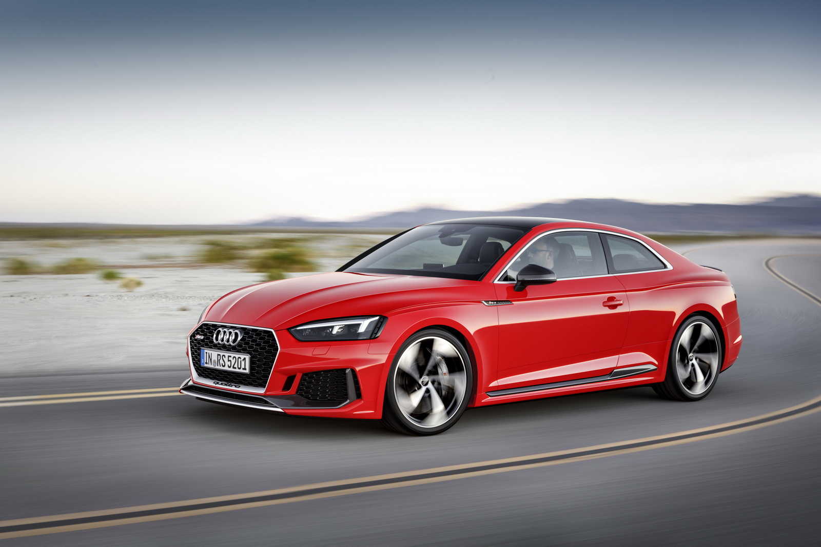 Audi Sport Officially Launched In America Will Bring 8