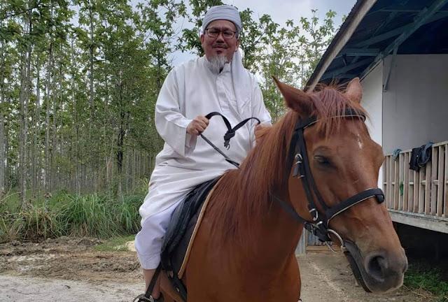 Yudian Wahyudi Telah Menabuh Genderang Perang Dengan Umat islam
