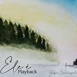 Ele É (Playback) - Joyce Carnassale