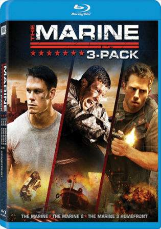 The Marine 2006 BluRay Hindi 750MB Dual Audio 720p Watch Online Full Movie Download bolly4u