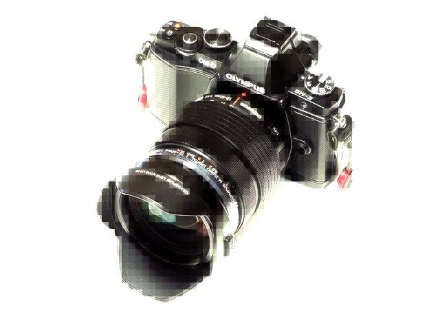 OLYMPUS OM-D E-M5 Mark III の発表まであとXX日 | 456LABO