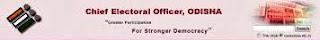 CEO Orissa Voter Identity card Apply online New / Correction 2018 @ www.ceoorissa.nic.in