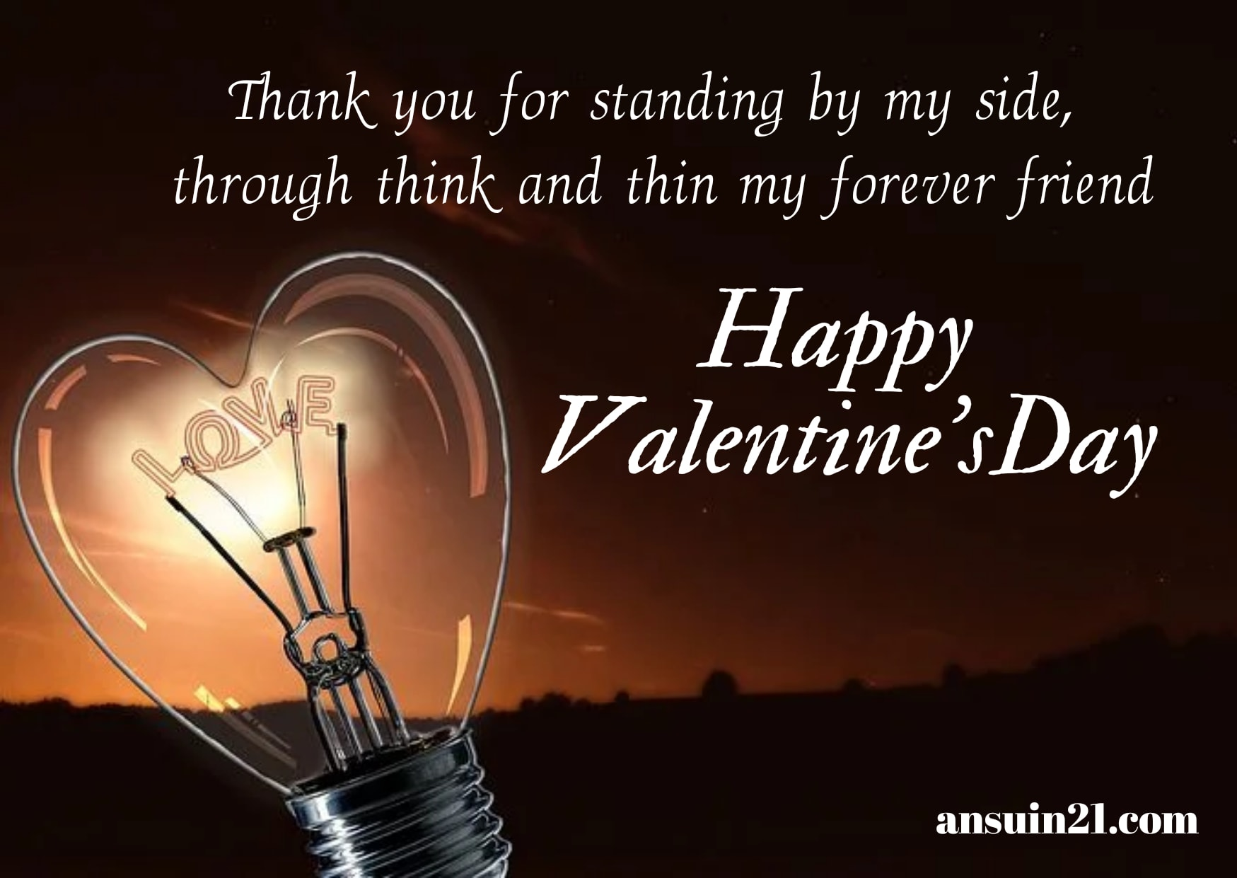 Best Happy Valentine's Day Wishes, Images & Quotes