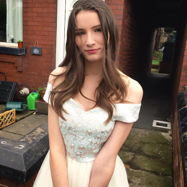 My prom princess