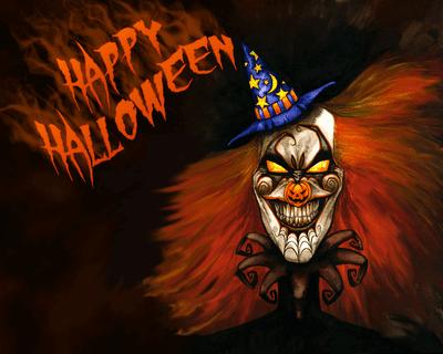 Happy Halloween Captions