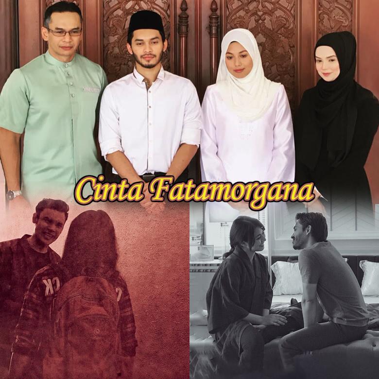 Drama Cinta Fatamorgana Tv3 Jmbelog