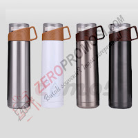 Vacuum flask Wood Grain TC-212