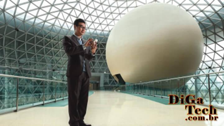 ROI tecnologia smartphone