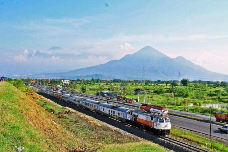 Pembelian Tiket Kereta Api Sumatera Barat Mulai Januari 2021 Dapat Melalui Via Onlain