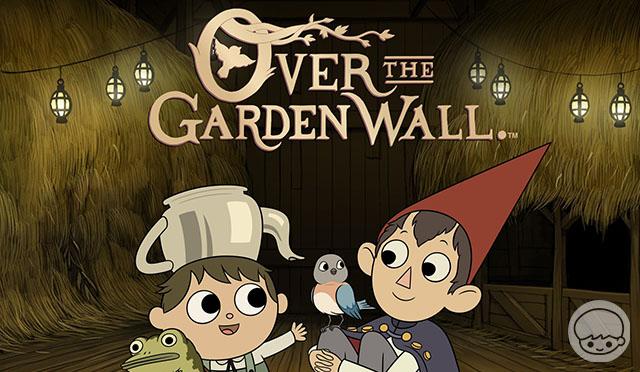 Over the Garden Wall - โลกหลังความตาย ความยึดติด และความรู้สึกผิดบาป