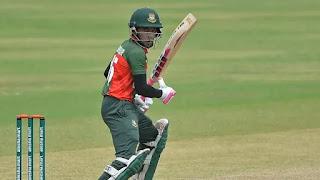 Bangladesh vs Sri Lanka 2nd ODI 2021 Highlights