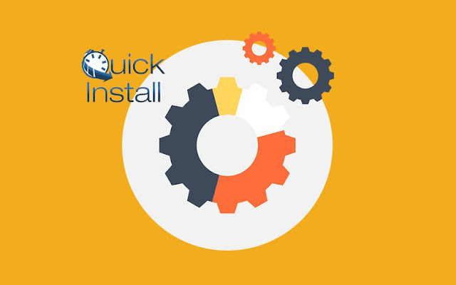 How to Install WordPress using QuickInstall