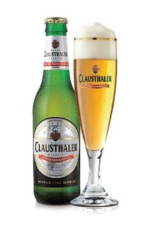 Clausthaler Cerveza Sin Alcohol