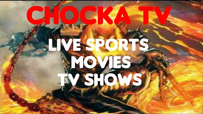 How To Install Chocka Tv Addon On Kodi