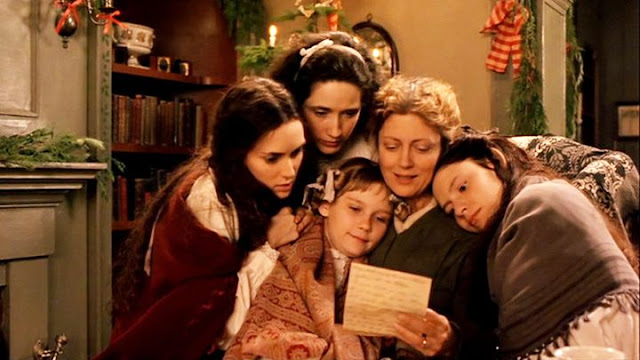 Marme (Little Women)