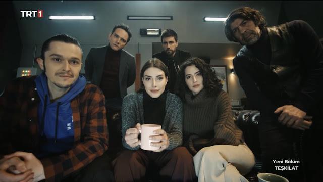 Ratings Domingo 18 Abril 2021