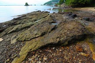 Pantai Batu batu atau Benua Patra