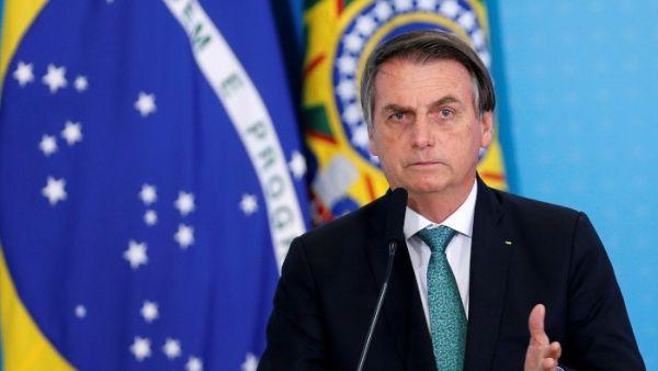 Ministerio brasileño confirma muerte de opositor por dictadura