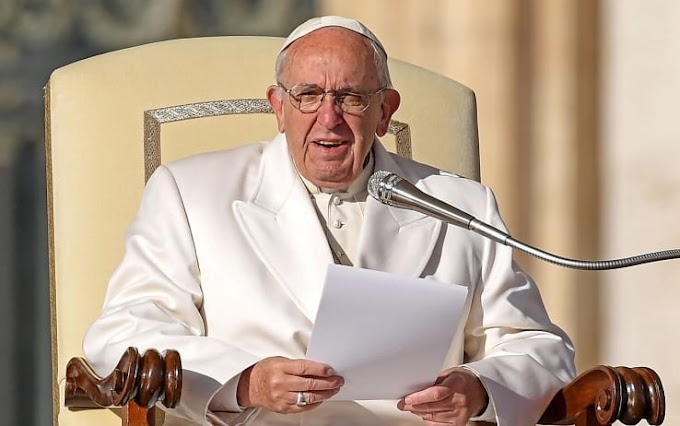 """Papa Francesco: """"Impegno comune contro il dilagare delle fake news"""""""