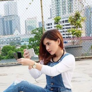 Kumpulan Foto Wendy Afiana
