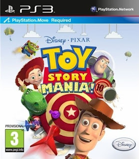Toy Story Mania PS3 Torrent