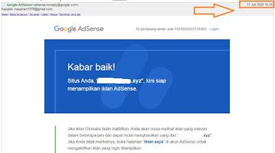 Adsense- Apakah Artikel Rewrite Bisa Di Terima Google Adsense? Bisa, Asal...(Simak Artikel Berikut Ini)