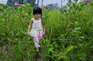 Niños y terapia floral