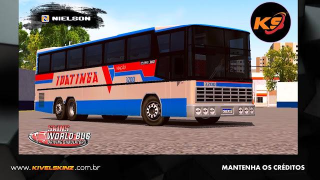 DIPLOMATA 380 - VIAÇÃO IPATINGA