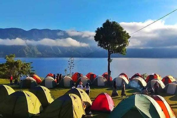 Danau Di Aceh