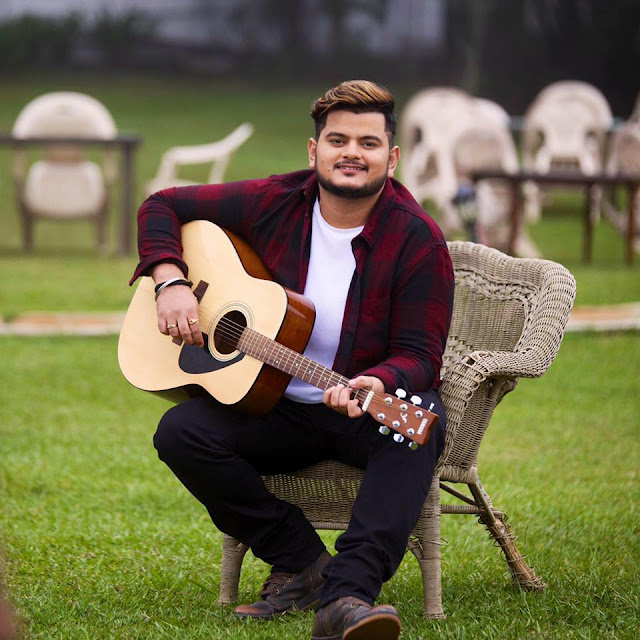 Vishal Mishra age, net worth, wife, height, singer age, birthday date, girlfriend, education, how old, Weight, Wiki, Family, Bio