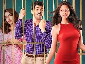 Pati Patni Aur Woh : Karthik Aryan's biggest opener film