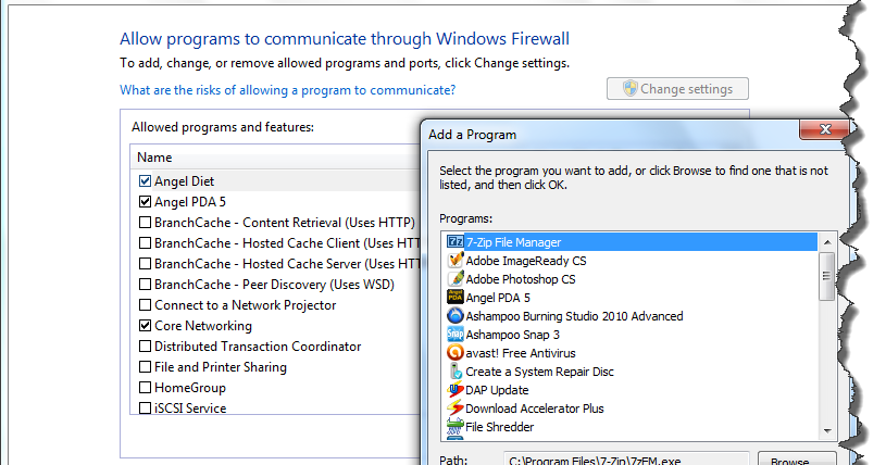 how to fix wifi connection on windows xp