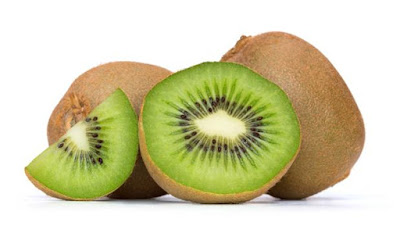 Frutas exóticas México kiwi