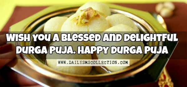 Happy Durga Puja Painting Cards
