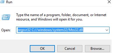 Télécharger Mss32.dll Fichier Gratuit Installer
