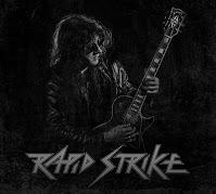 Ο ομώνυμος δίσκος των Rapid Strike