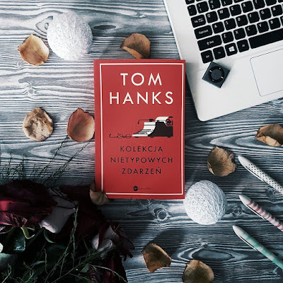 Kolekcja nietypowych zdarzeń, Tom Hanks