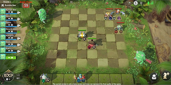 Auto Chess Android iOS TFT