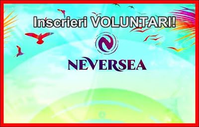 inscrieri voluntari neversea 2019 ce varsta trebuie sa am
