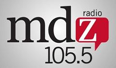 MDZ Radio 105.5 FM