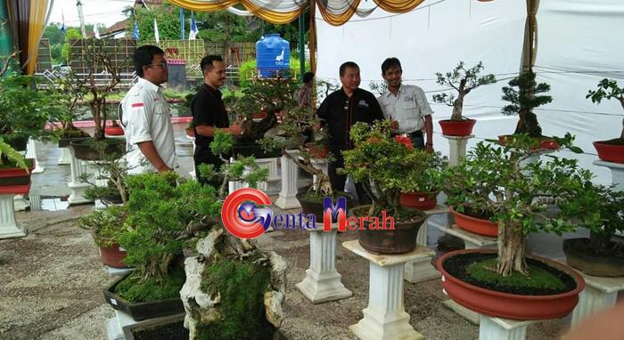 Event Bonzaivaganza Para Organisasi Pewarta, Cipatkan Peluang Baru Perekonomian
